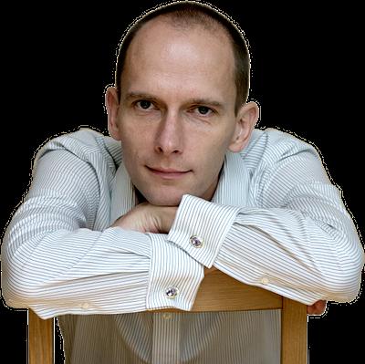 Paweł Byczuk - Członek Profesjonalny The Monroe Institute