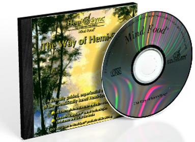 The Way of Hemi-Sync® - wstęp do medytacji i rozwoju osobistego