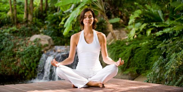 Medytacja, relakasacja, samorozwój