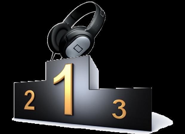 Jak wybrać najlepsze słuchawki do słuchania Hemi-Sync®