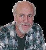 Bruce Moen bada odmienne stany świadomości
