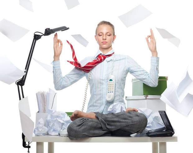 medytacja w biznesie