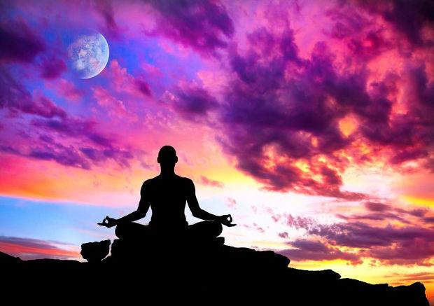 Medytacja, Doznania pozazmysłowe